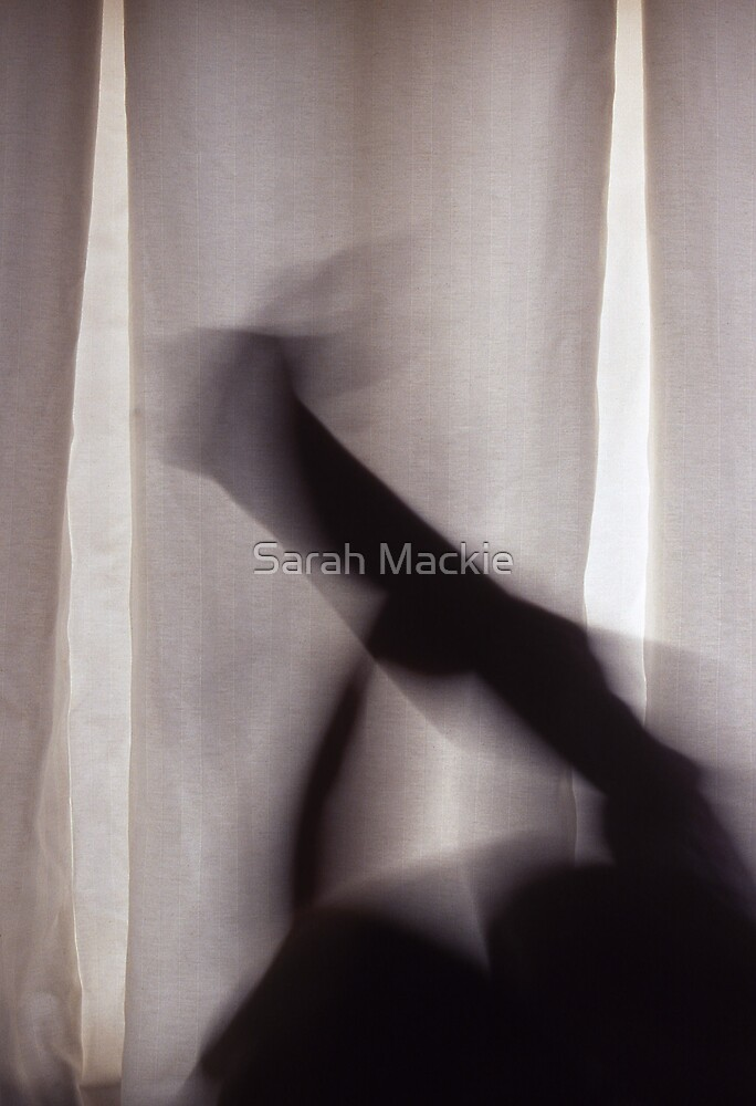 Release #2 by Sarah Mackie