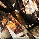 The Paper Sea, Triple No.45 by Ian Yang (mitrm)