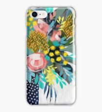 Tall Vase iPhone Case/Skin