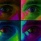 4 eyes (experimental) by Jayson Gaskell