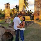 Romantic Moment. by vette