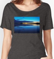 Magic Lapland Sweden . by Doctor Andrzej Goszcz. Women's Relaxed Fit T-Shirt