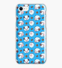 Poritos iPhone Case/Skin