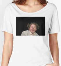 Eric Andre Scream Women's Relaxed Fit T-Shirt