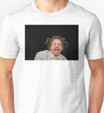 Eric Andre Scream Unisex T-Shirt