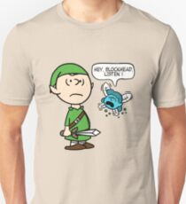 The Legend of Peanuts Unisex T-Shirt
