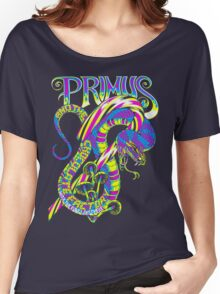 Primus - Candy Snake Women's Relaxed Fit T-Shirt