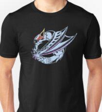 Lucent Nargacuga Sigil Unisex T-Shirt