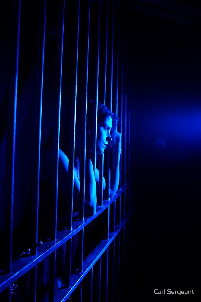 locked up by Carl Sergeant