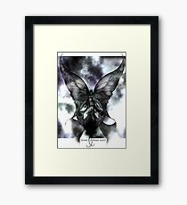fairy image Framed Print
