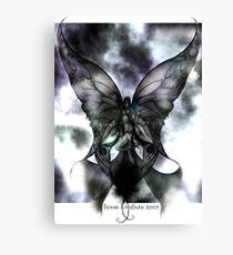 fairy image Canvas Print