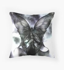 fairy image Throw Pillow