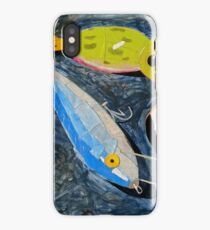 """Lures #3"" iPhone Case/Skin"
