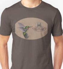Close Encounters (of the very Small kind)  Unisex T-Shirt