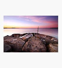 Port Melbourne Photographic Print