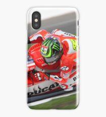 Cal Crutchlow MotoGP iPhone Case/Skin