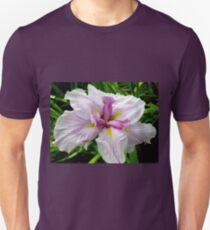 A Study in Mauve Unisex T-Shirt