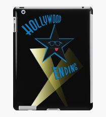 Dorky Star iPad Case/Skin