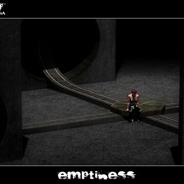 Emptiness by Xena