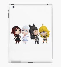 Chibi Team Rwby iPad Case/Skin