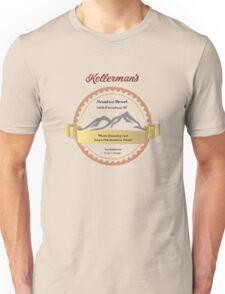Dirty Dancing\Kellermans resort Unisex T-Shirt