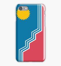 Sioux Falls Flag Phone Case iPhone Case/Skin