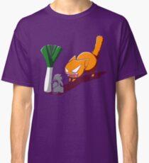 I Hate Leeks Classic T-Shirt