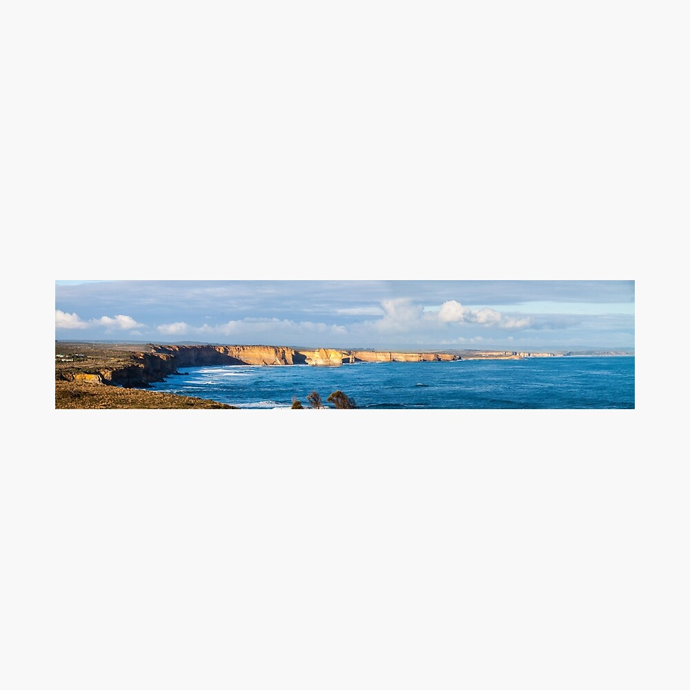 The Twelve Apostles Photographic Print