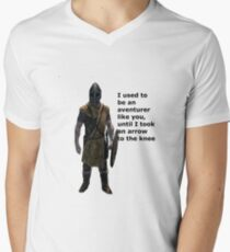 Whiterun Guard Quote T-Shirt