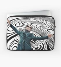 Sherlock Jim Moriarty Laptop Sleeve