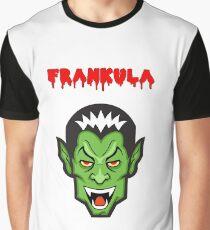 Frankula Graphic T-Shirt