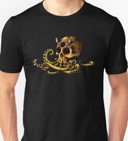 OctoSkull T-Shirt