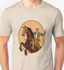 McCloud - Yee Haw! Unisex T-Shirt