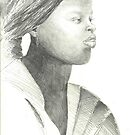 Aminat Profile by Tami  Montgomery