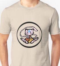 Das Letzte Miauen Unisex T-Shirt