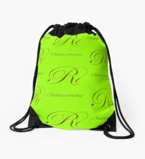 Ransomme 4 Drawstring Bag