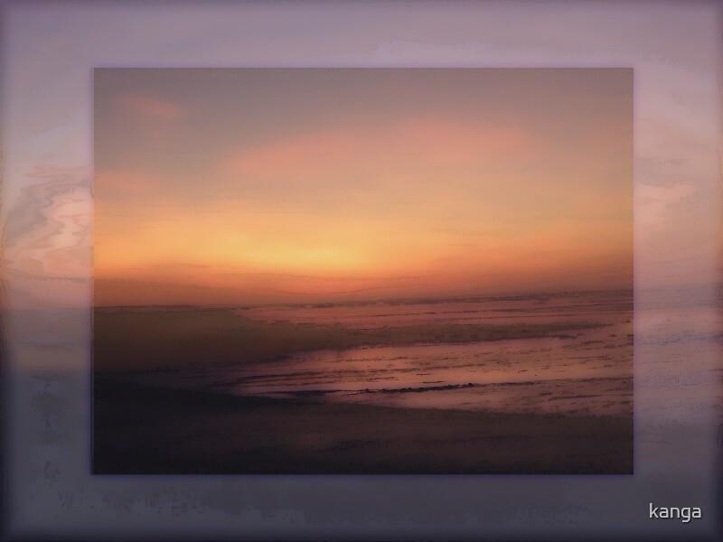 Another sunsett by kanga