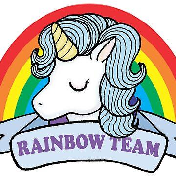 Rainbow team2 by LuccioB