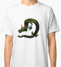 Mystical Dragon Classic T-Shirt