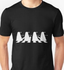 Exterminate Abbey Road T-Shirt