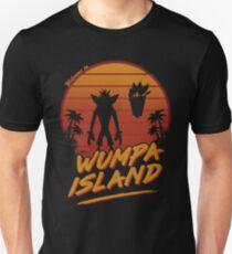 wunpa island T-Shirt
