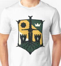 Knights Emblem Unisex T-Shirt