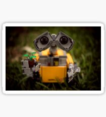 WallE Sticker