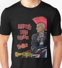 Chaos Punk T-Shirt