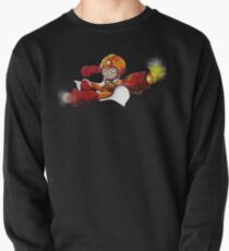 Mega One Punch Man Pullover