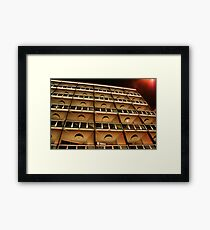The Way I See It Framed Print