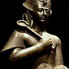 Statue of Ramses II by annalisa bianchetti