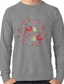 Boho Lightweight Sweatshirt