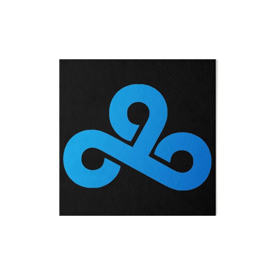 cloud 9 logo league of legends wwwpixsharkcom images