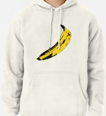 banana Pullover Hoodie